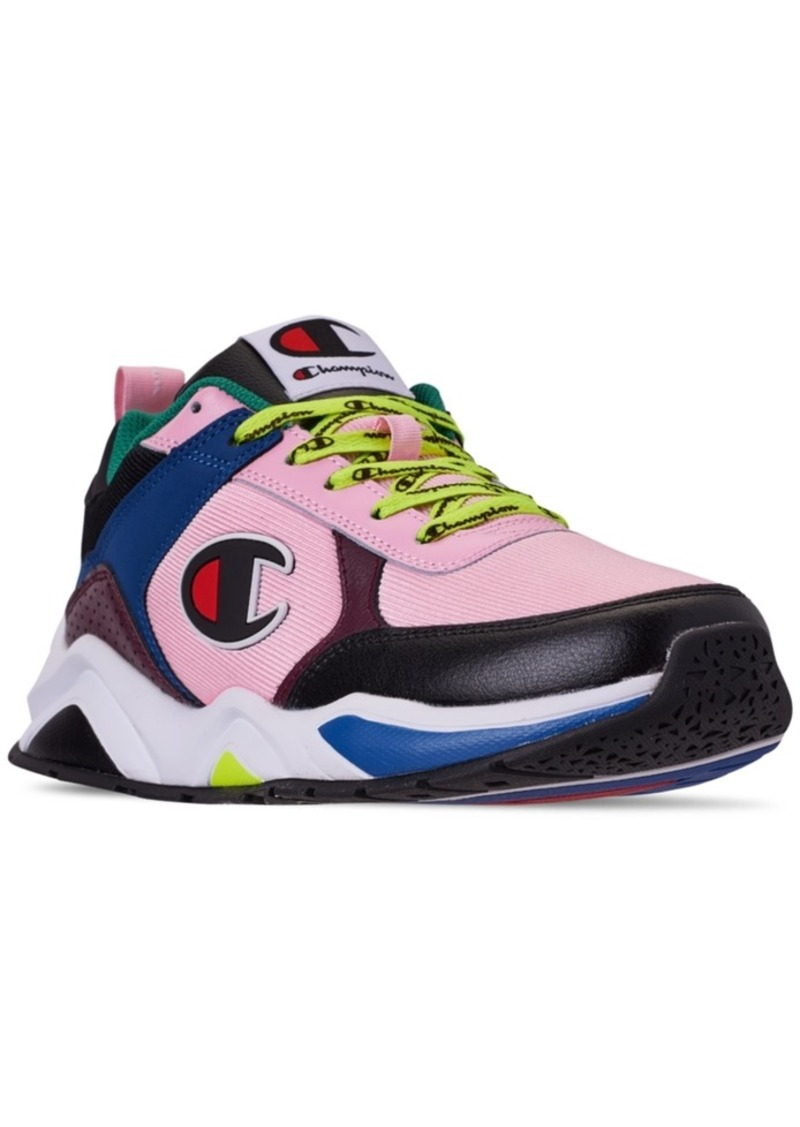 af694ddc5 Champion Champion Men s 93Eighteen Casual Sneakers from Finish Line ...