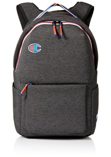 0b48d6a0c1 Champion Men s Attribute Laptop Backpack dark grey OS