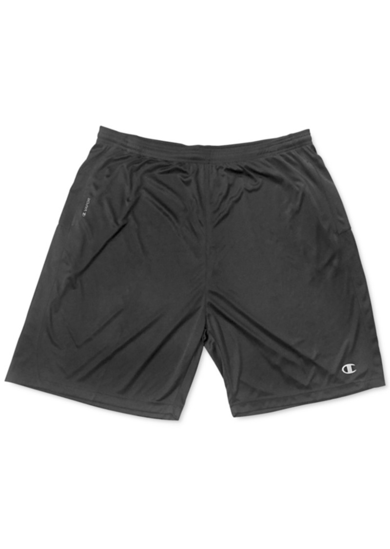 Champion Men's Big & Tall Vapor Athletic-Fit Shorts
