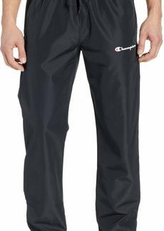 Champion Men's Classic Woven Pant