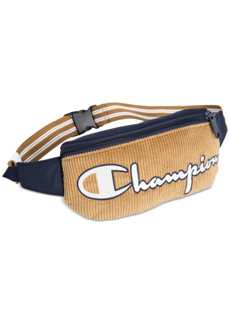 Champion Men's Clife Corduroy Sling Pack