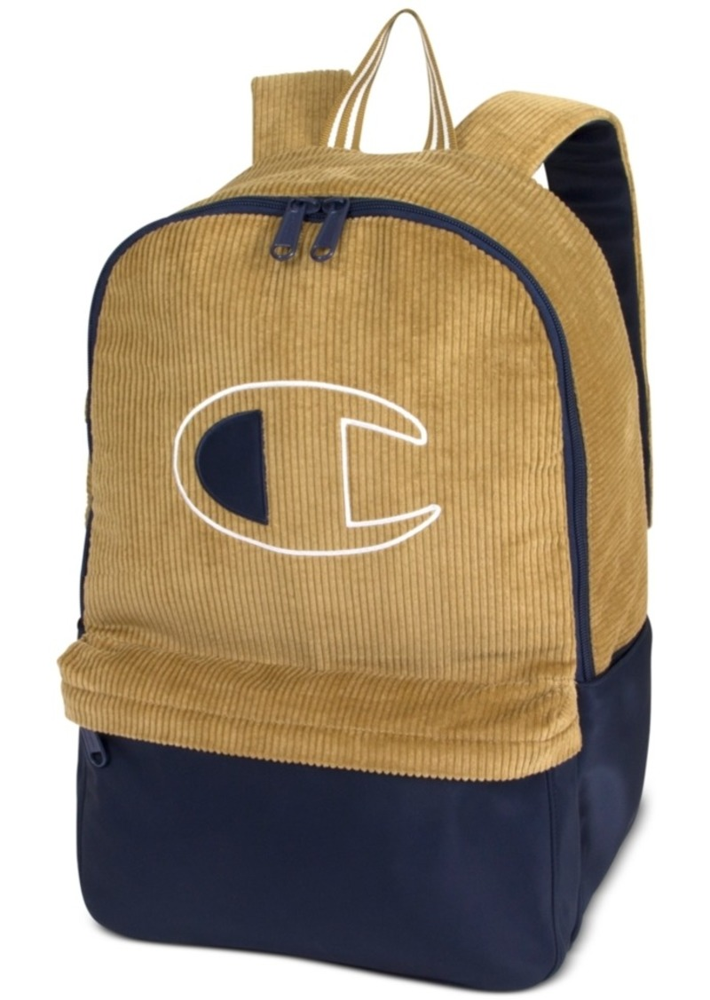 Champion Men's Clive Corduroy Backpack