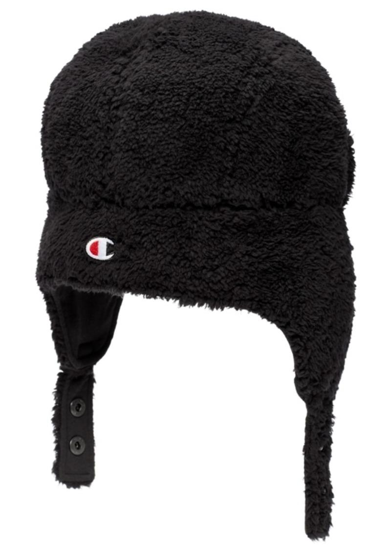 Champion Men's Fleece Trapper Hat