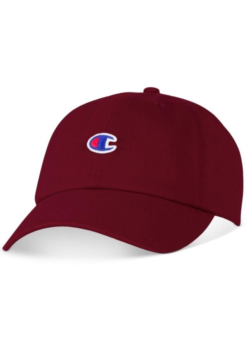 Champion Men's Logo Hat
