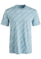 Champion Men's Logo-Print T-Shirt