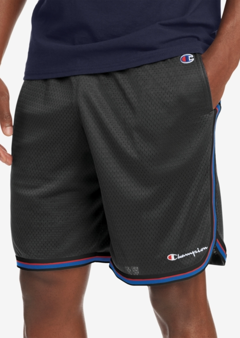 "Champion Men's Mesh 10"" Basketball Shorts"