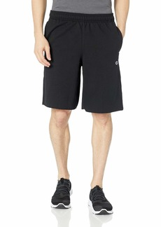 Champion Men's Powerblend Fleece Short