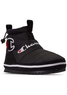 Champion Men's Rally Bootie Winter Boots from Finish Line