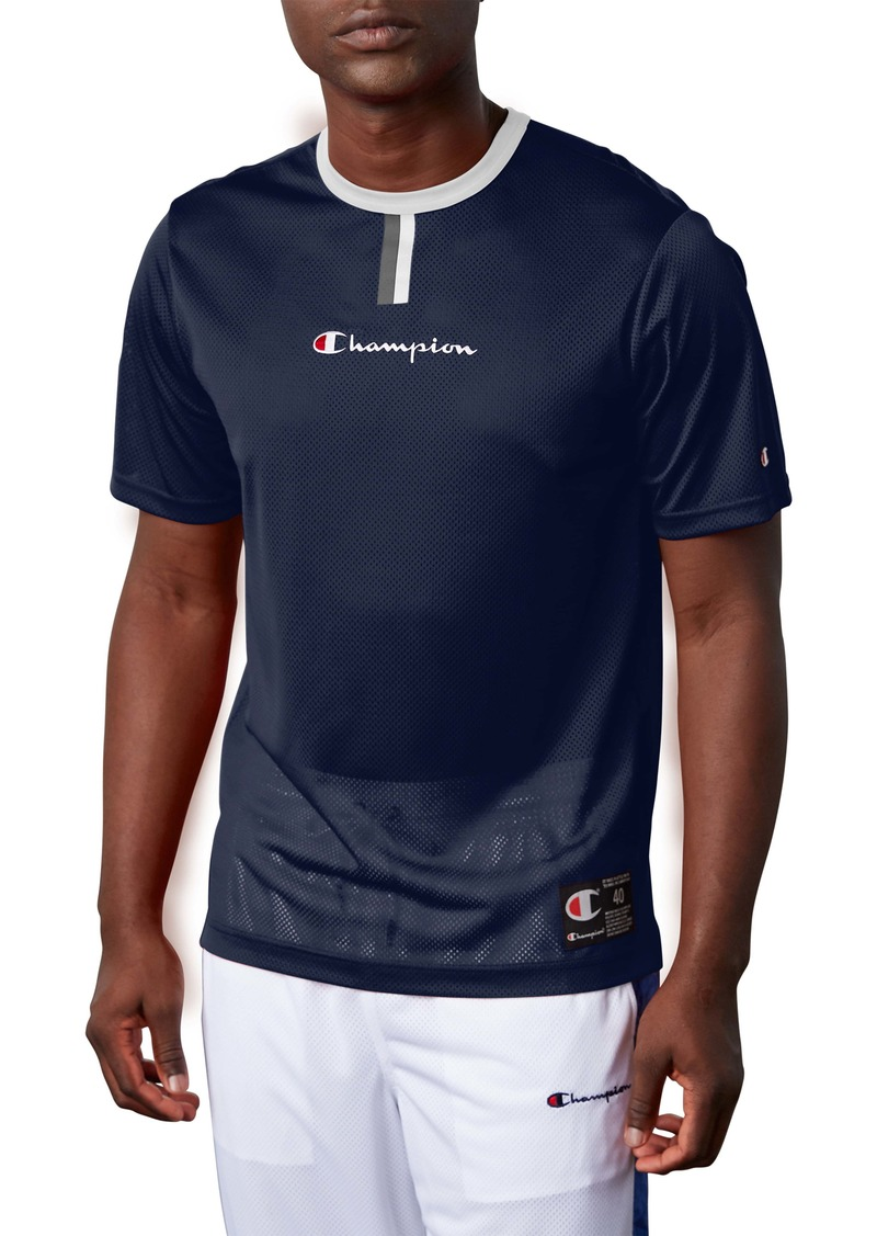 Champion Mesh T-Shirt