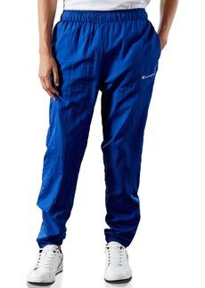 Champion Nylon Warm-Up Pants