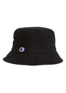 Champion Relaxed Garment Washed Bucket Hat