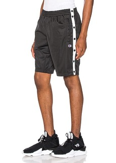Champion Reverse Weave Champion Shorts