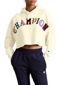 Champion Reverse Weave® Crop Hoodie