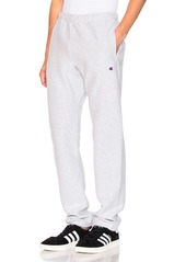 Champion Reverse Weave Elastic Cuff Pant
