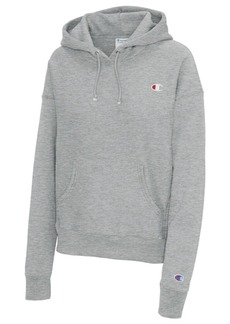 Champion Reverse-Weave Fleece Hoodie