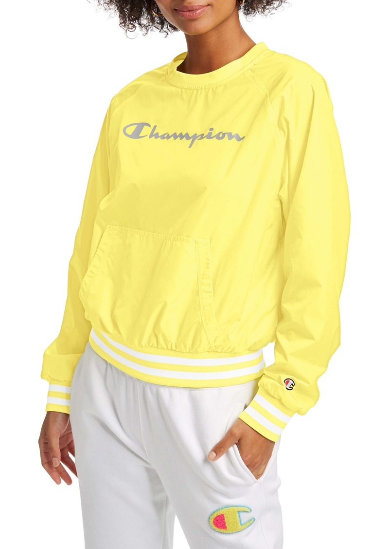Champion Ripstop Pullover