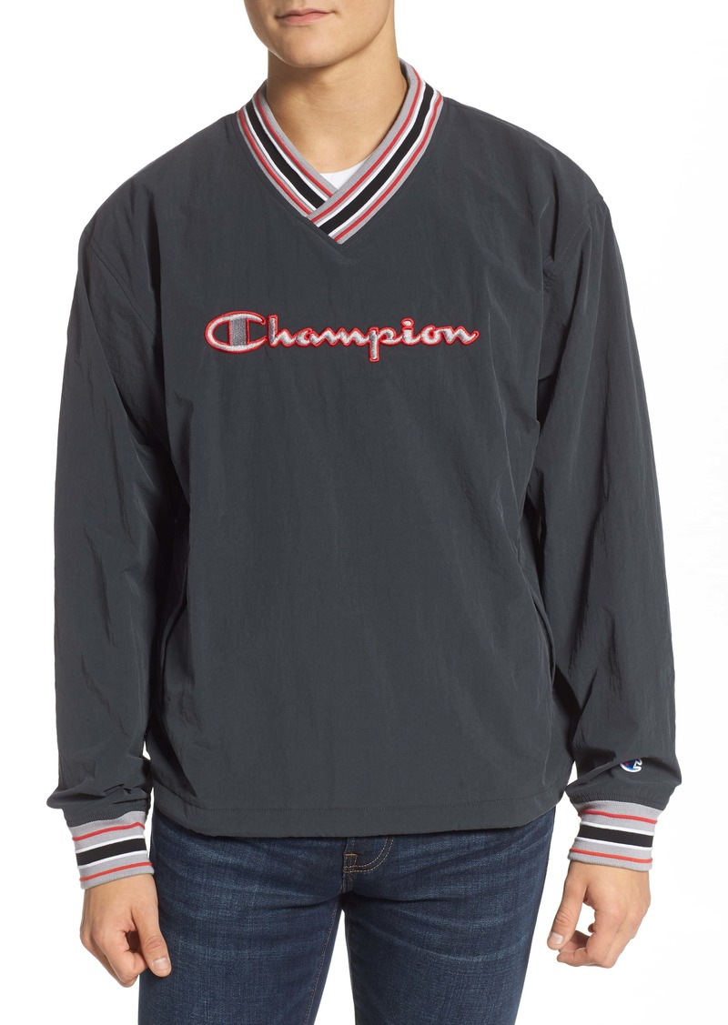 Champion Scout Pullover