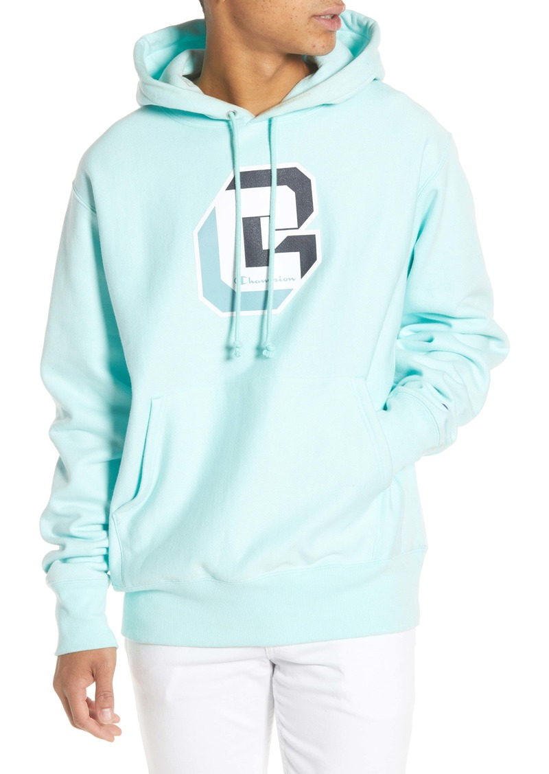 Champion Shadow C Hooded Sweatshirt