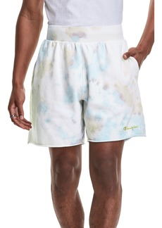 Champion Sunwash Fleece Shorts