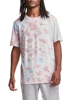 Champion Sunwashed Crewneck T-Shirt