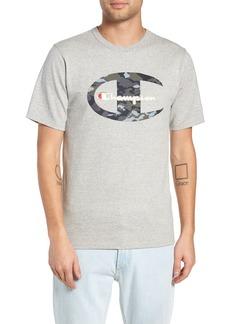 Champion Technique Logo T-Shirt