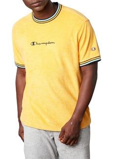 Champion Terry Knit T-Shirt