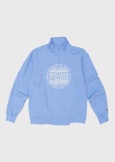 Champion UO Exclusive Spelman College Half-Zip Sweatshirt