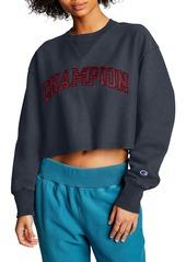 Champion Vintage Wash Reverse Weave® Crop Sweatshirt
