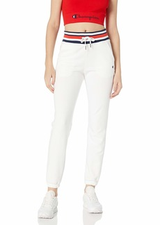Champion Women's Campus French Terry Sweatpant  2X Large