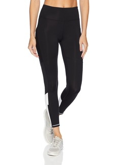Champion Women's Graphic Ankle Length Tight  L