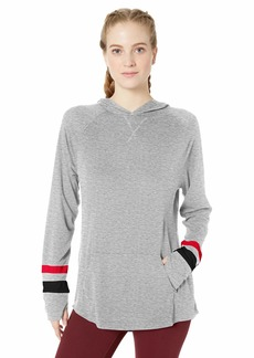 Champion Women's Gym Issue Pullover Hoodie