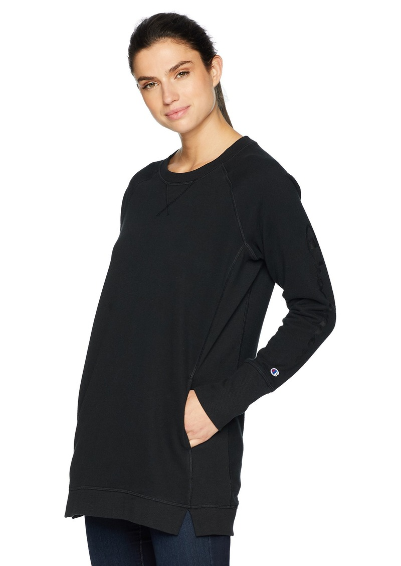 Champion Women's Heritage French Terry Tunic