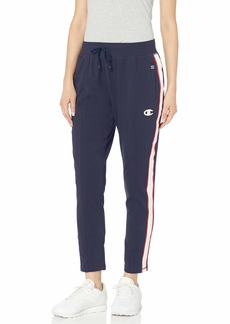 Champion Women's Heritage Pant with Taping