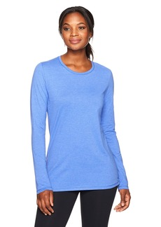 1710ec42d Champion Women's Jersey Long Sleeve Tee