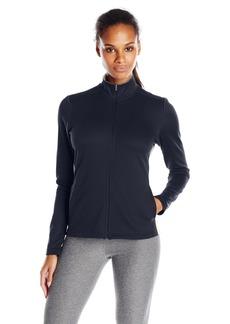 Champion Women's Performance Fleece Full Zip Jacket