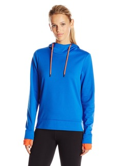 Champion Women's Performance Fleece Pullover Hoodie