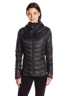 Champion Women's Performance Nylon Synthetic Down Jacket