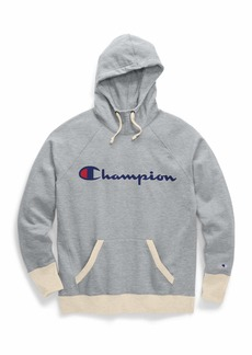 Champion Women's Plus-Size Powerblend Graphic Hoodie  3X Large