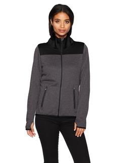 Champion Women's Premium Performance Fleece Full-Zip Jacket  X Small