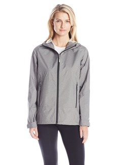 Champion Women's Stretch Waterproof Rain Jacket
