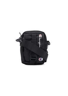 Champion compact shoulder bag