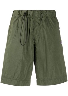 Champion drawstring waist bermuda shorts