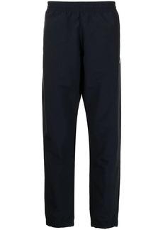 Champion elastic -cuff track pants