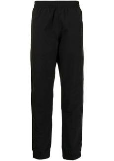 Champion elastic-cuff track pants