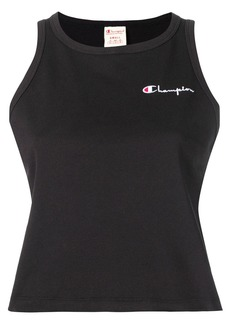 Champion embroidered logo tank top