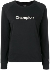 Champion fitted logo T-shirt