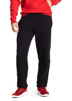 Champion Fleece Drawstring Logo Sweatpants