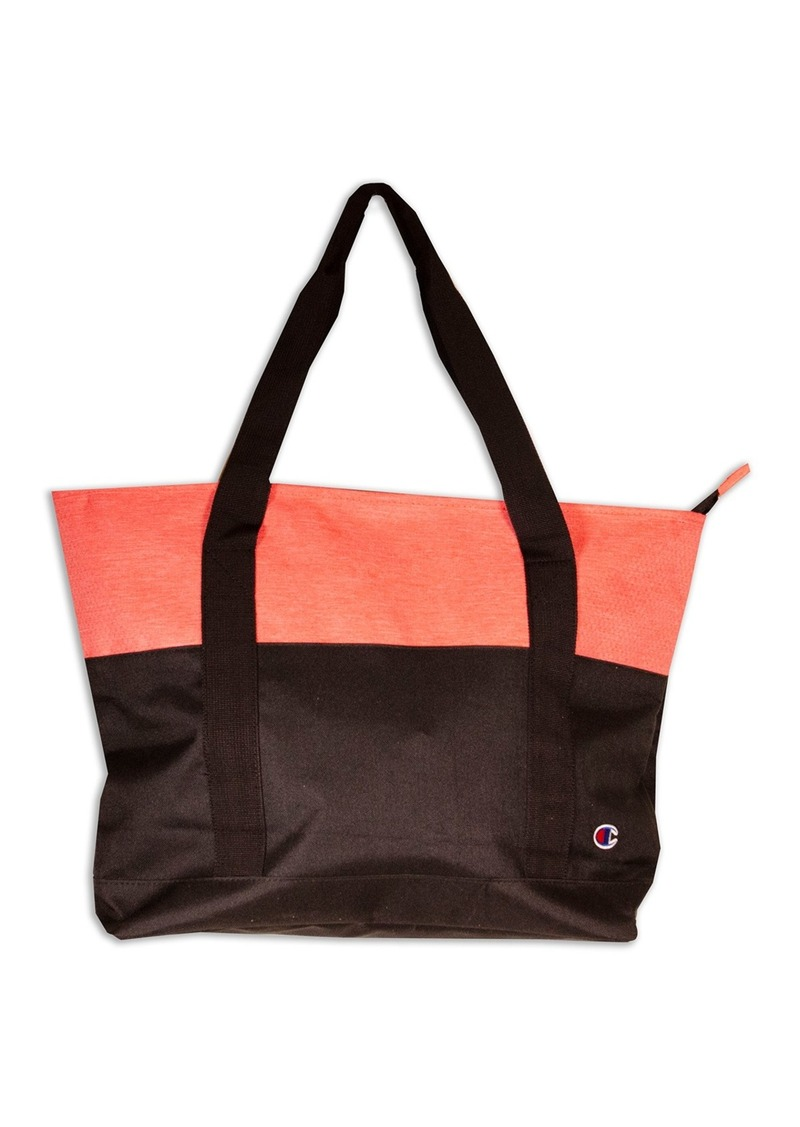 Champion Forever Champ Signal Tote Bag