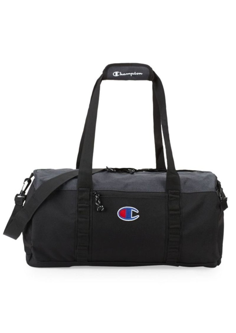 b995cb838e6b On Sale today! Champion Forever Champ The Manuscript Duffel Bag