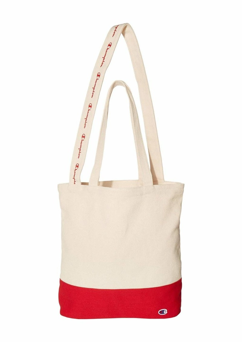 Champion Foundation Tote Bag